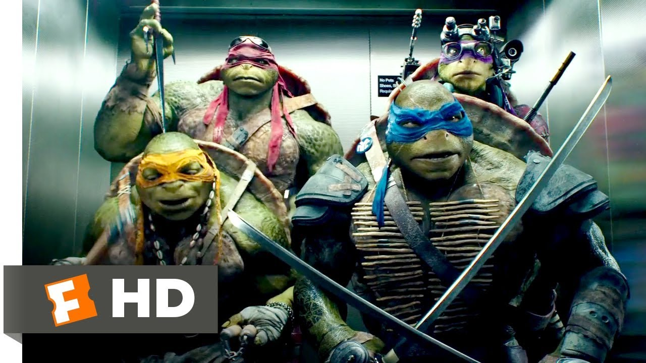 THE NEWS BUNDLE: First Trailer for 'Teenage Mutant Ninja Turtles' Presents A New Kind of Hero In A Half-Shell – mediamap.com