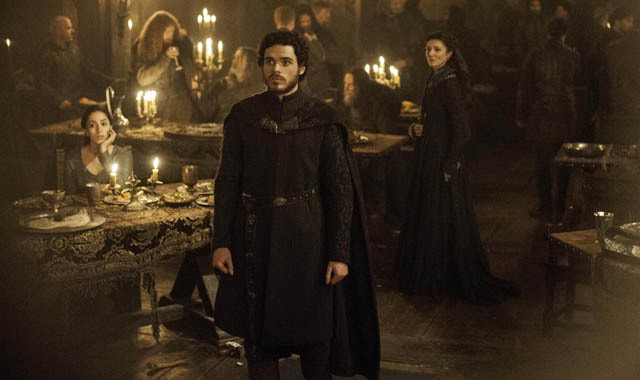 """FTTV Reviews…Game of Thrones 3.09 """"The Rains of Castamere"""" – lenfest media group"""